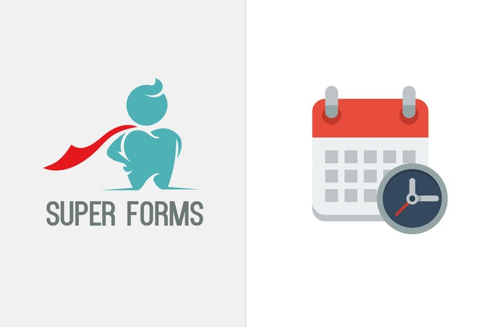 Cover Image For Super Forms - E-mail & Appointment Reminders