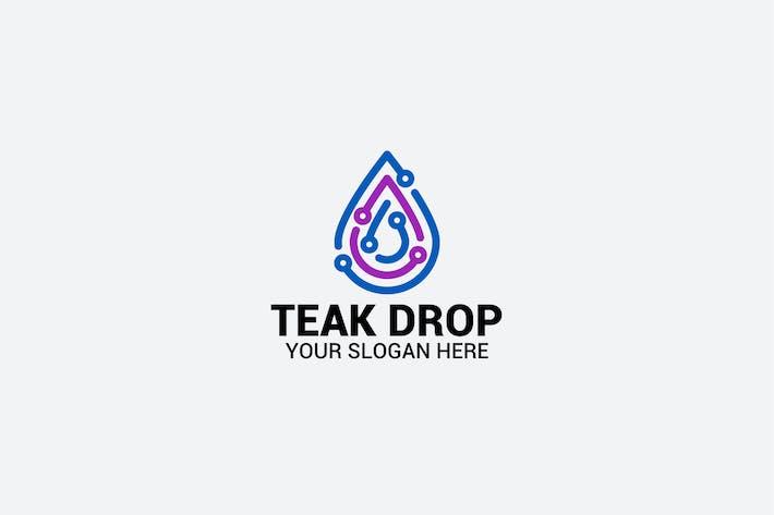 Thumbnail for TEAK DROP