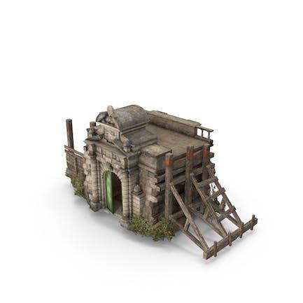 Old Castle Portal