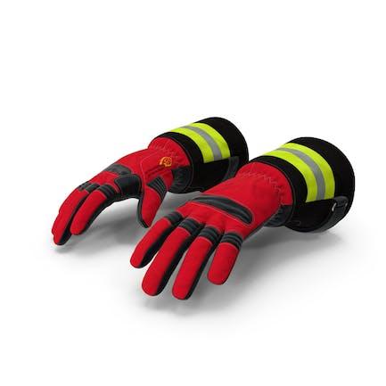 Feuerwehr-Handschuhe