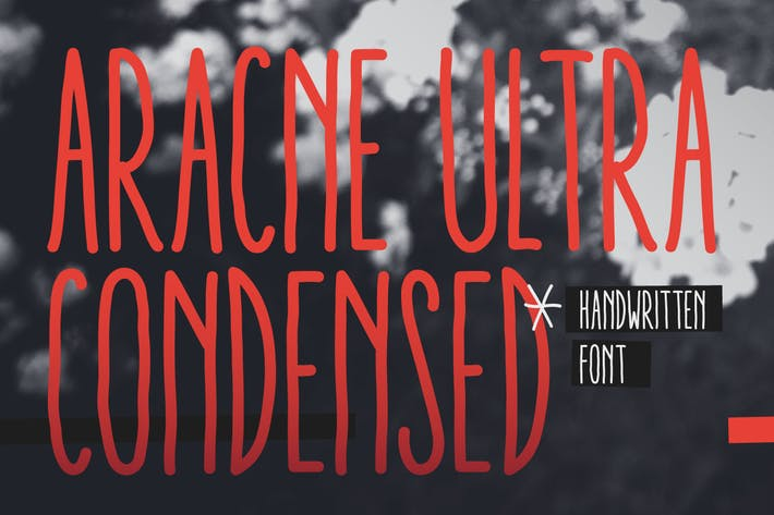 Thumbnail for Aracne Ultra Condensed