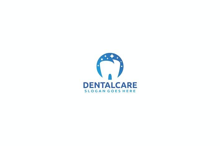 Thumbnail for Dental Care Logo