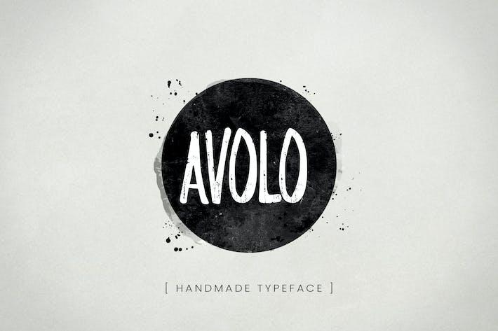 Avolo Typeface