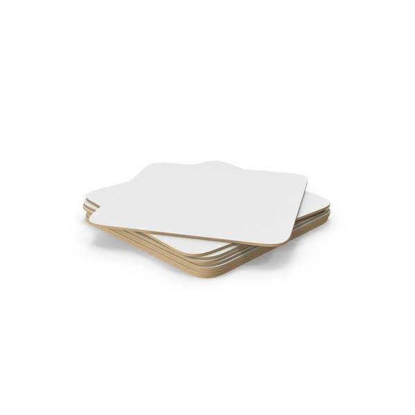 Бумажный каботажный стек