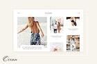 Ocean - Exquisite WordPress Blog