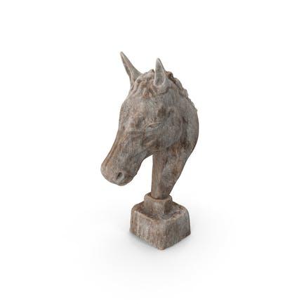 Skulptur-P