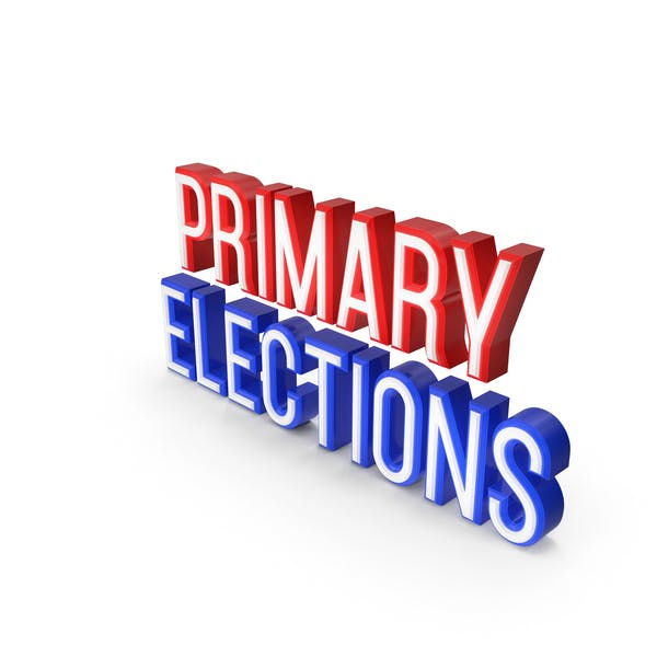 Thumbnail for Primary Elections