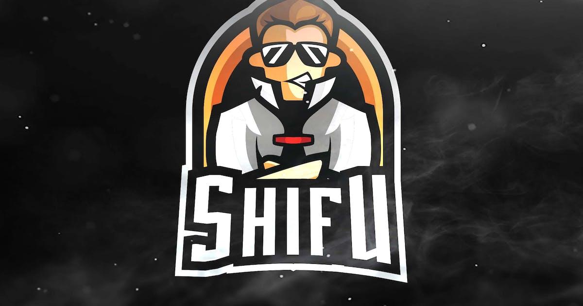 Download Shifu Sport and Esports Logos by ovozdigital