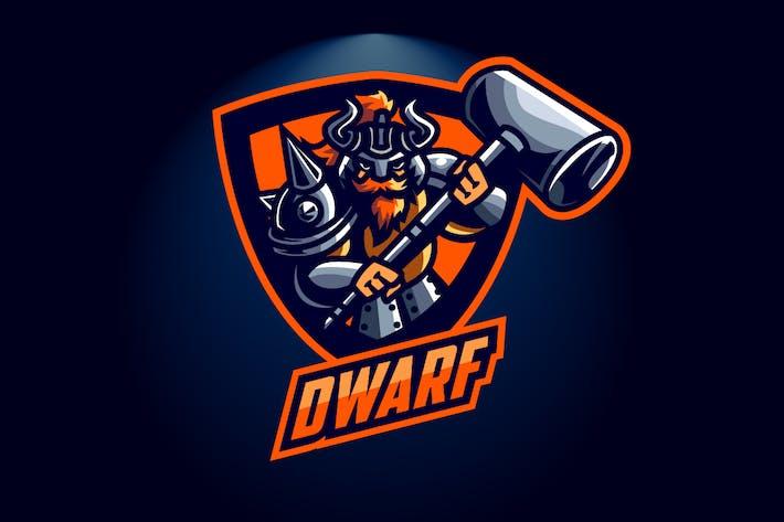 Thumbnail for Dwarf Esports Logo