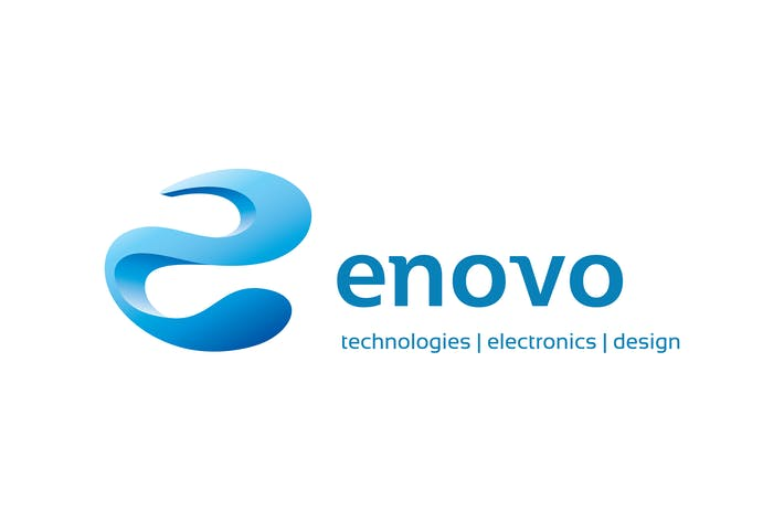 Thumbnail for Enovo Logo Template