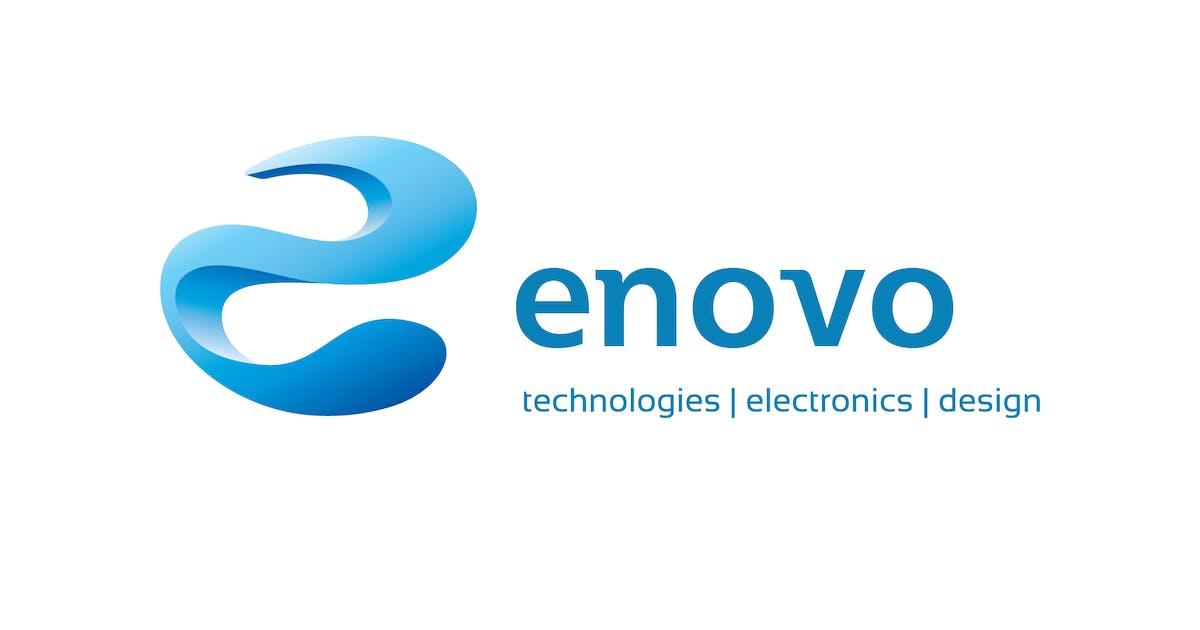 Download Enovo Logo Template by polshindanil