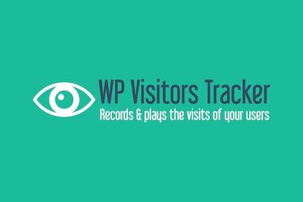 WP Visitors Tracker