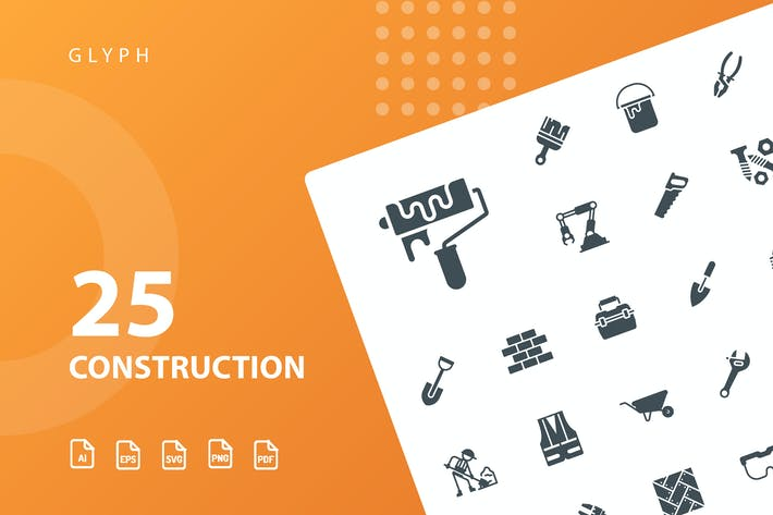 Thumbnail for Construction Glyph