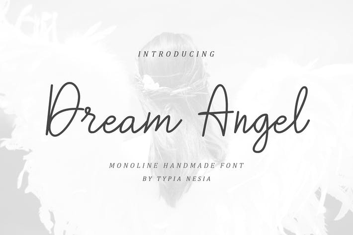 Cover Image For Dream Angle