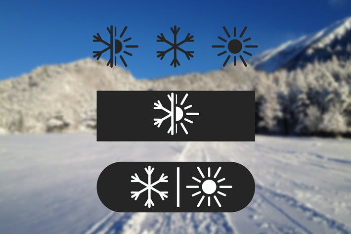 Thumbnail for Climate Icons