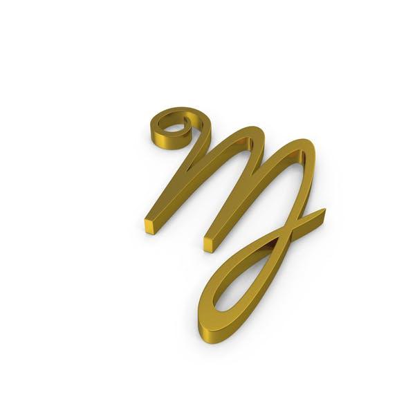Thumbnail for Virgo Symbol