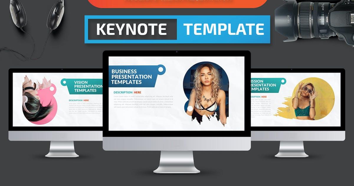 Download Mission Keynote Presentation by mamanamsai
