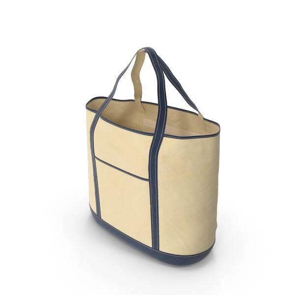 Thumbnail for Woven Beach Bag