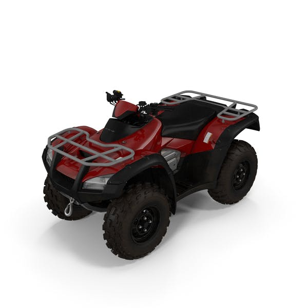 Thumbnail for ATV Bike Generic