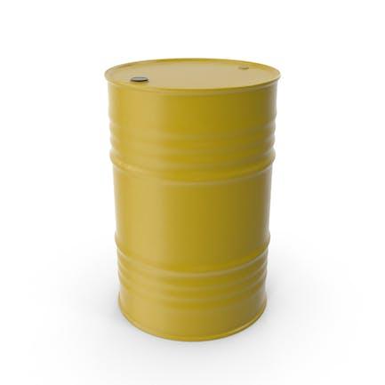 Масляный барабан