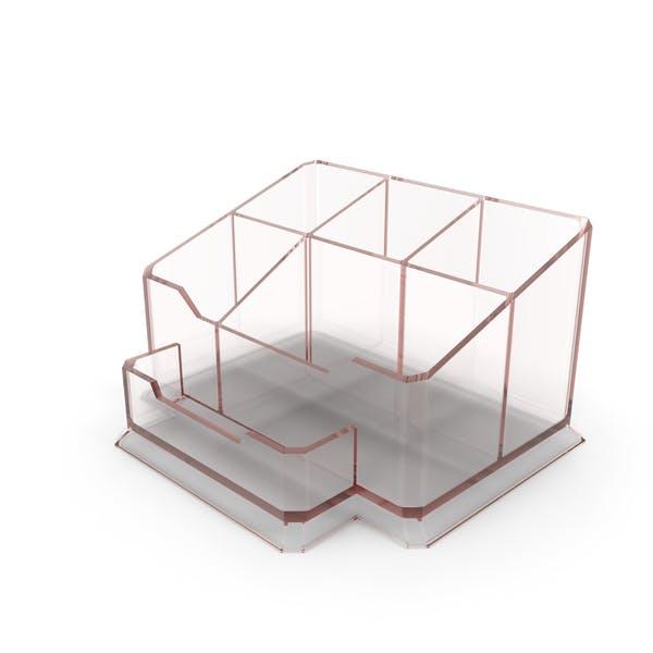 Акриловый стол Ручка Организатор