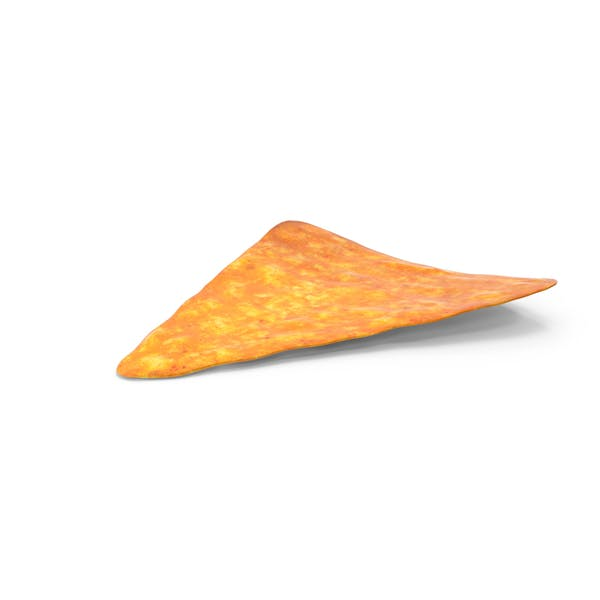 Thumbnail for Corn Tortilla Chip