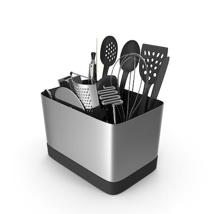 Juego de utensilios Kit cocina