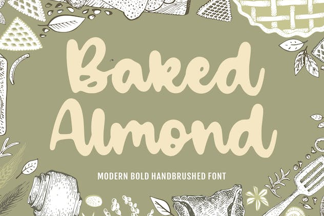 Baked Almond Bold YH - product preview 6