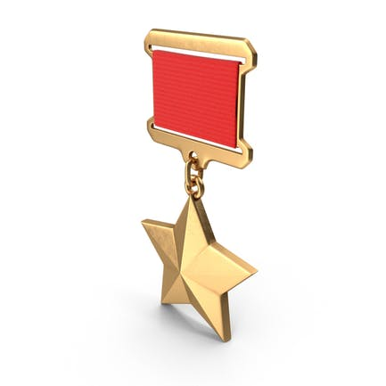 Gold Star of the USSR
