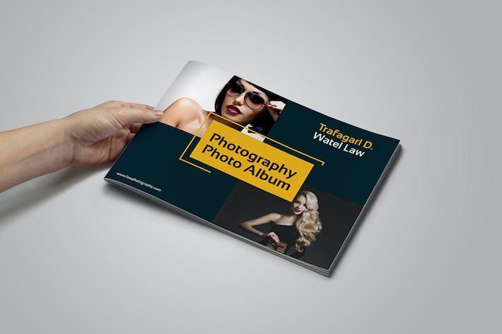 Thumbnail for HQ - Photo Album