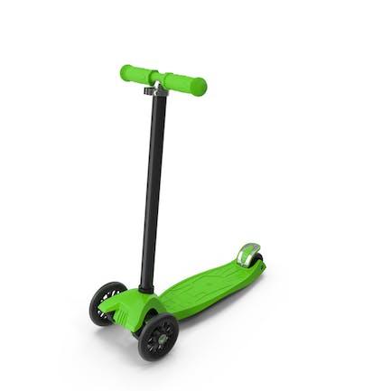 Dreirad-Scooter