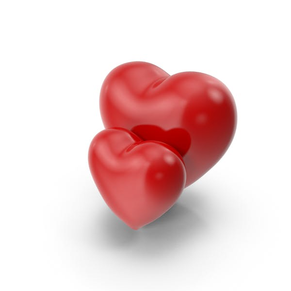 Cover Image for Two Hearts