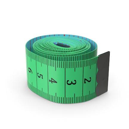 Tailor Meter Green