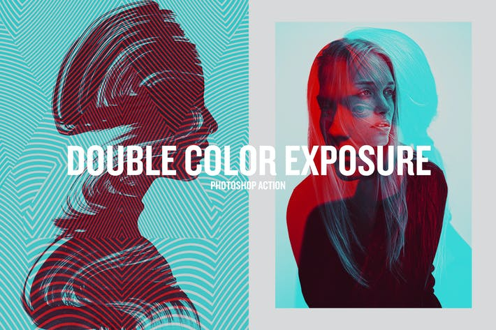 Thumbnail for Double Color Exposure
