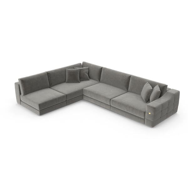 Sectional Corner Fortune SOFA