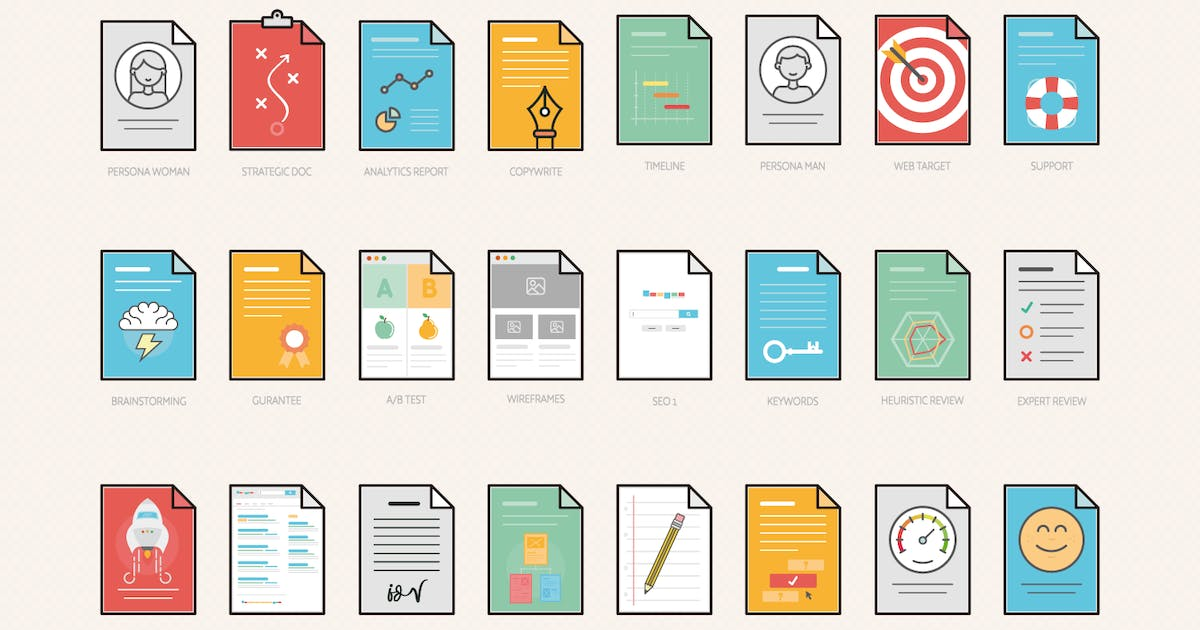 Download UX Workflow - Documents by Sargatal