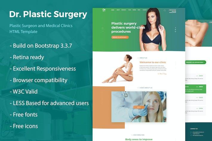 download 24 hospital website templates envato elements