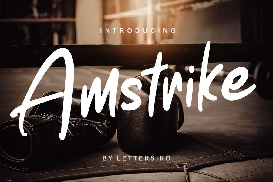 Amstrike