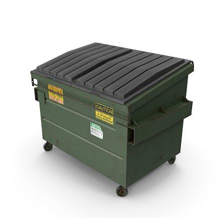 Dumpster Military
