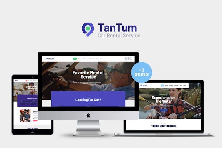 Thumbnail for TanTum