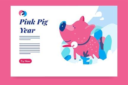 Año Cerdo