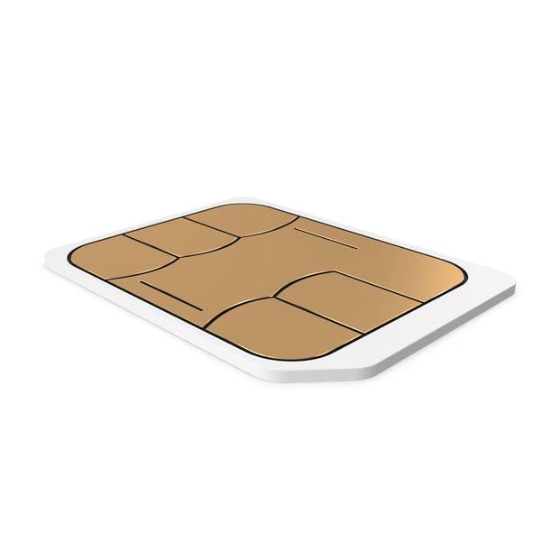 Thumbnail for Nano Sim Card