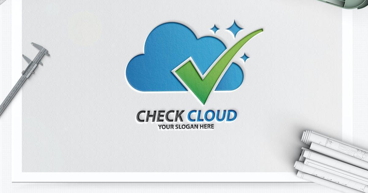 Download Check Cloud Logo by mamanamsai