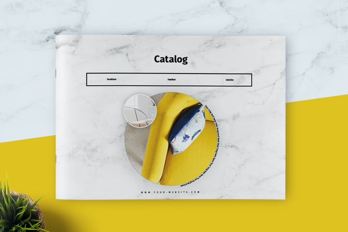 Thumbnail for Product Catalog
