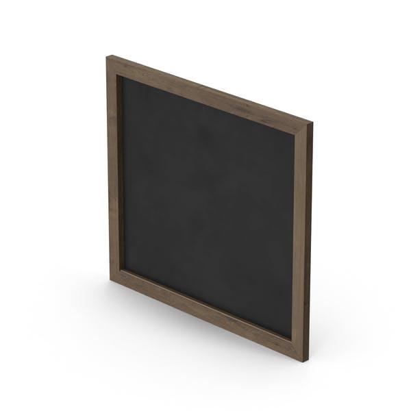 Thumbnail for Black Board