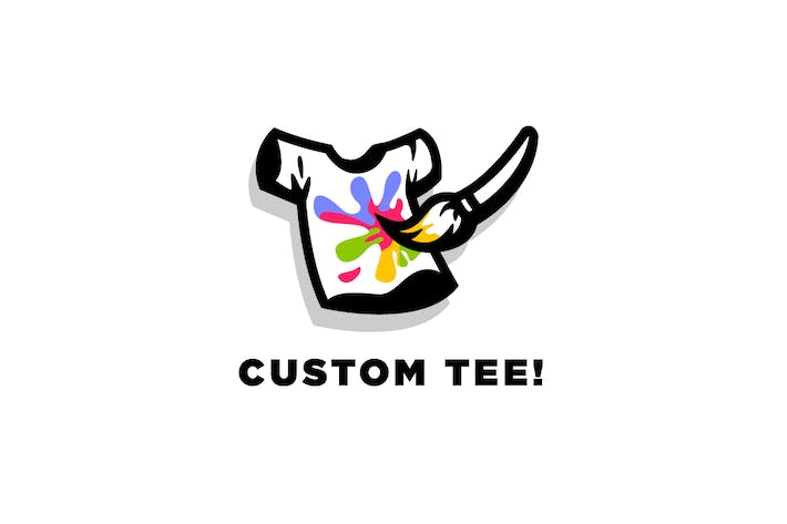 Thumbnail for Custom Tee - Tshirt Logo