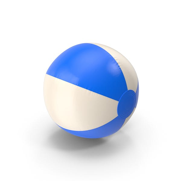 Thumbnail for Beach Ball Blue