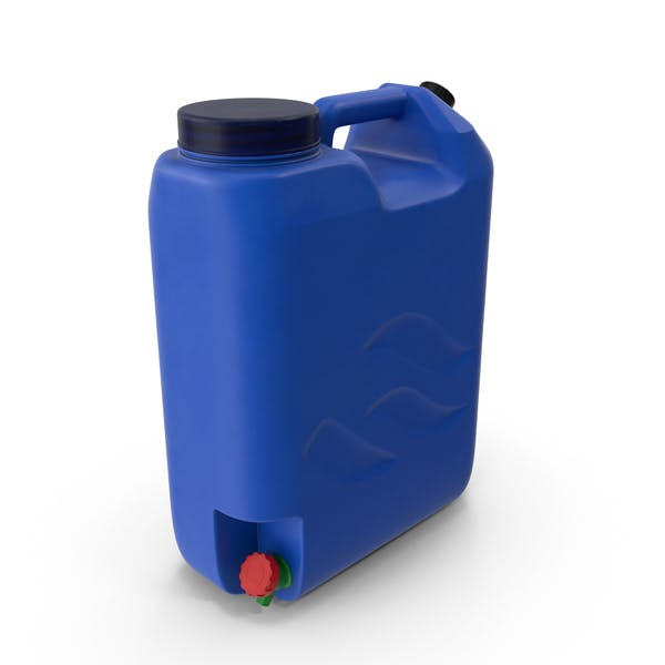 Thumbnail for Water Container