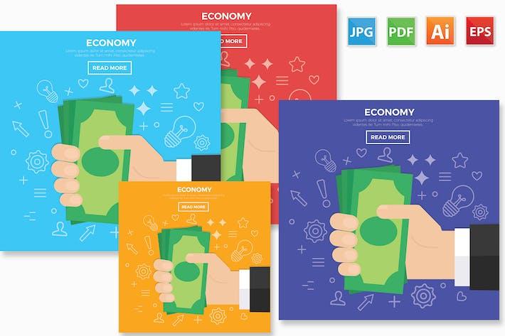 Thumbnail for Economy design