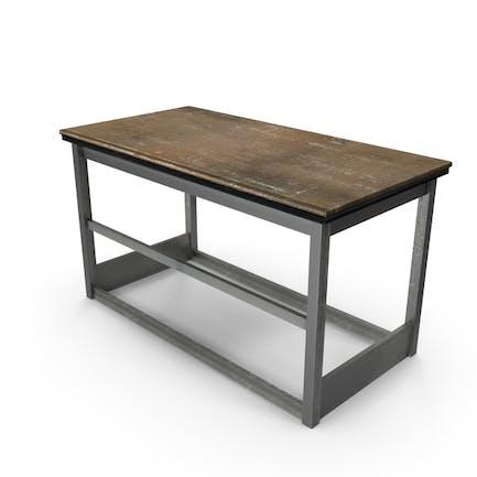 Workbench-Tisch
